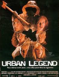 Critique #11: Urban Legend