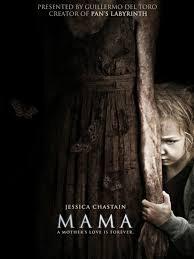 Critique #12: Mama