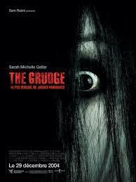 Critique #13: The Grudge