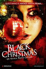 Critique #15: Black Christmas