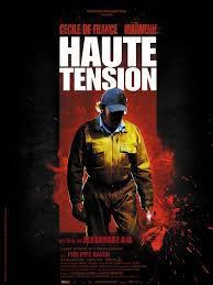 Critique #17: Haute Tension