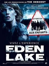 Critique #21: Eden Lake