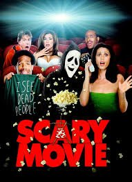 Critique #25: Scary Movie