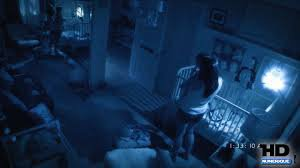 Critique #28: Paranormal Activity 2
