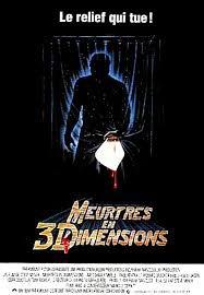 Critique #31: Meurtres en Trois Dimensions