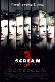 Critique #33: Scream 3