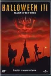 Critique #37: Halloween III: Le sang du sorcier