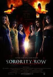Critique #38: Sorority Row
