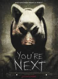 Critique #39: You're Next