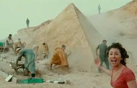 Critique #40: Pyramide