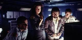 Critique #42: Alien, le huitième passager