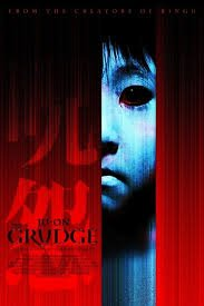 Critique #44: Ju on: The Grudge