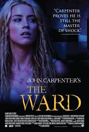 Critique #55: The Ward: L'Hôpital de la terreur