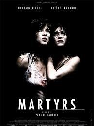 Critique #51: Martyrs