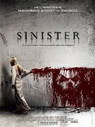 Critique #52: Sinister