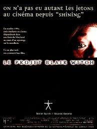 Critique #54: Le Projet Blair Witch