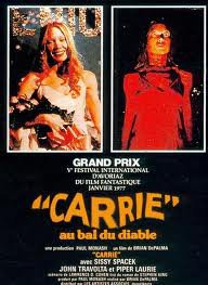 Critique #60: Carrie au bal du diable