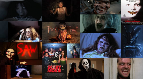 Les films que je recommande pour Halloween