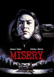 Critique #61 : Misery