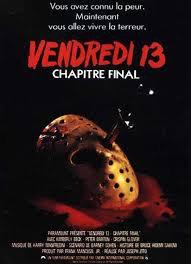 Critique # 62 : Vendredi 13 IV : Chapitre Final