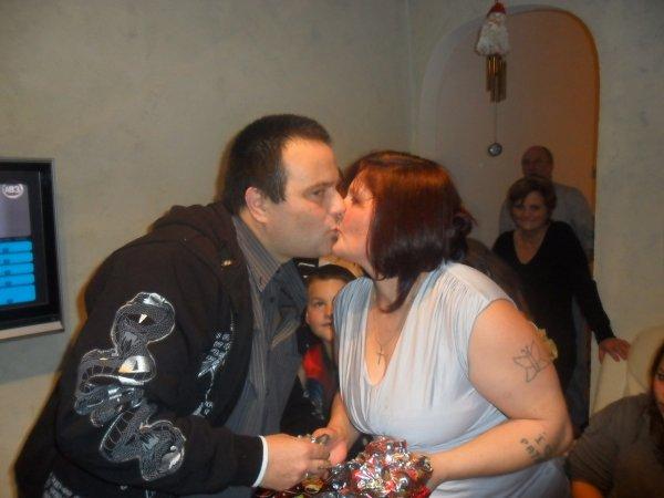 noel 2011 ma femme et moi