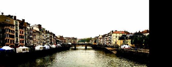 ~ Excursion basque.