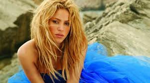 Shakira - je l'aime a mourir (l)