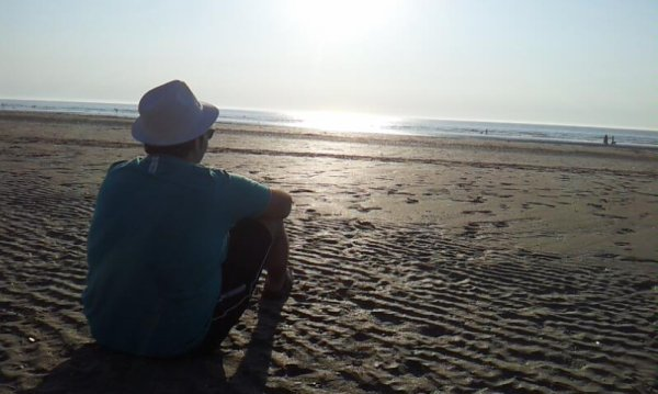 Deauville - Normandie- juin 2012