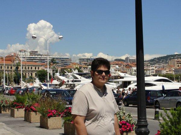 Vacanes_ A Côte d'Azur - Cannes_ Nice 2011