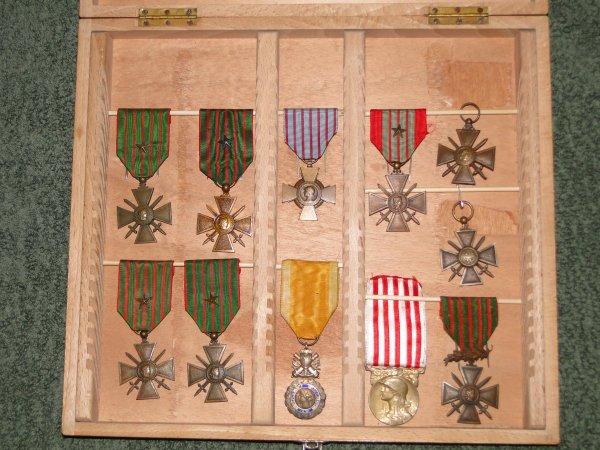 médaille militaire (FRANCE)