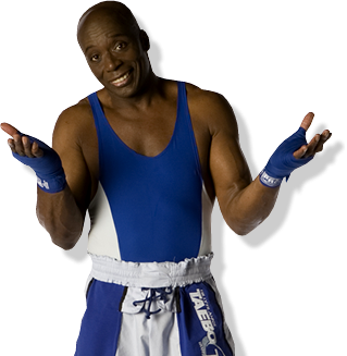 BILLY BLANKS SIGNER A LA WWE ?