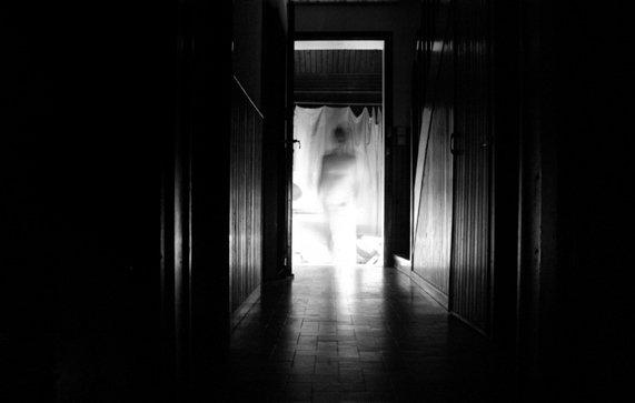 ''Les images réelles sont des images fantômes''