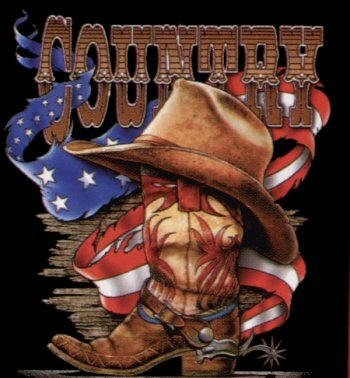 Un Bref apperçu de l'histoire de la musique country