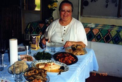 Delicieuse cuisine congolaise kintele congo brazzaville - Cuisine congolaise brazza ...