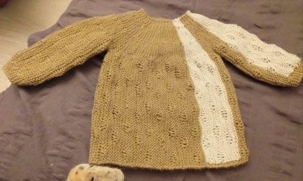 bouts de laine