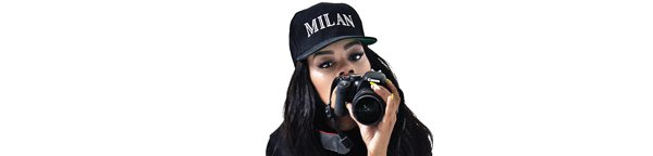 Teyana Taylor | TaylorD&Bow