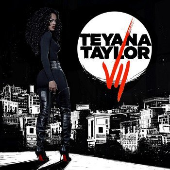 Teyana Taylor | VII