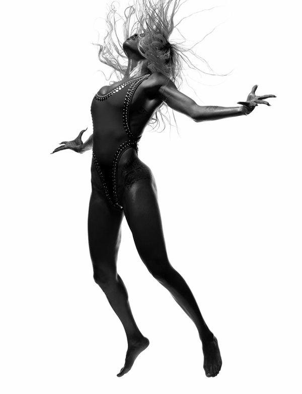 Teyana Taylor | Paper Mag Photoshoot