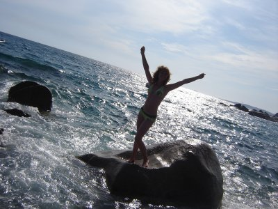 Corsica _Summer 2009