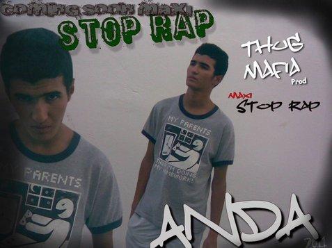 AnDA MaXii SToP Rap .
