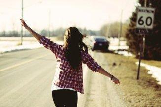 Parfois, le passé est quelque chose qu'on ne peut pas lâcher.