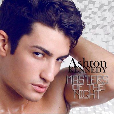 Ashton kennedy devoile son nouveau single « Masters Of The Night » !!