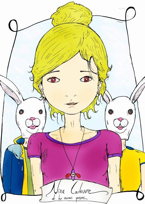 Blog de Nina-Couleuvre
