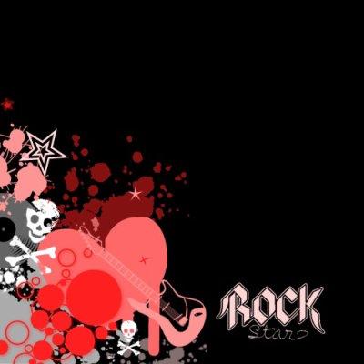 Rock , j sui fou amoureu