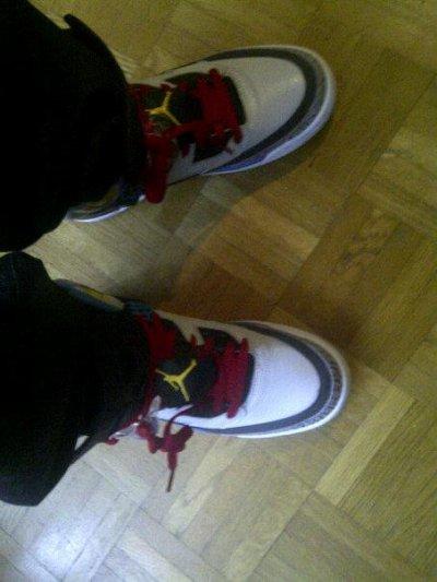 Jordan ♥