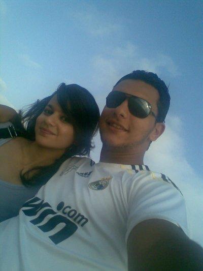 Faouzi et Hamdi