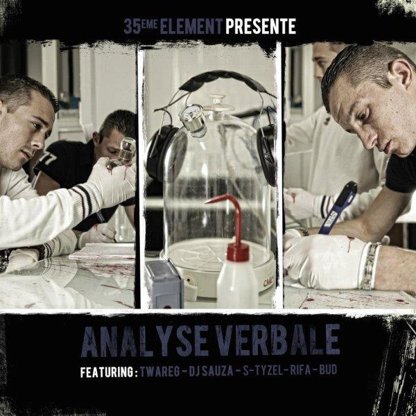 Analyse Verbale / Intro dj sauza (2012)