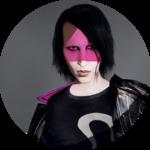 Http://Mar1lyn-Man5on.skyrock.com Mar1||| Marilyn Manson : je crée et je donne de la douleur. Http://Mar1lyn-Man5on.skyrock.com