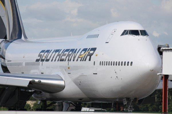 Nouveau Southern Air
