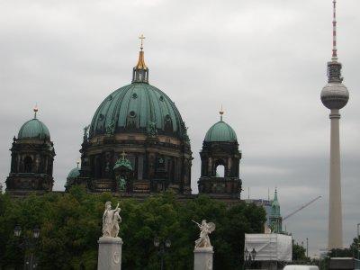 Journal de Bord: Berlin